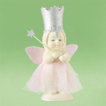 Snowbabies - Glinda