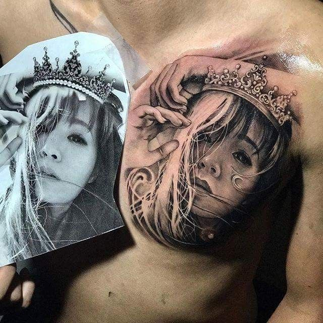 62 Best Tattoo Artist Teneile Napoli Images On Pinterest