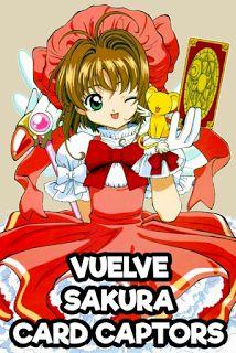 Sakura Cardcaptors: el nuevo anime cuenta ya con fecha de lanzamiento.
