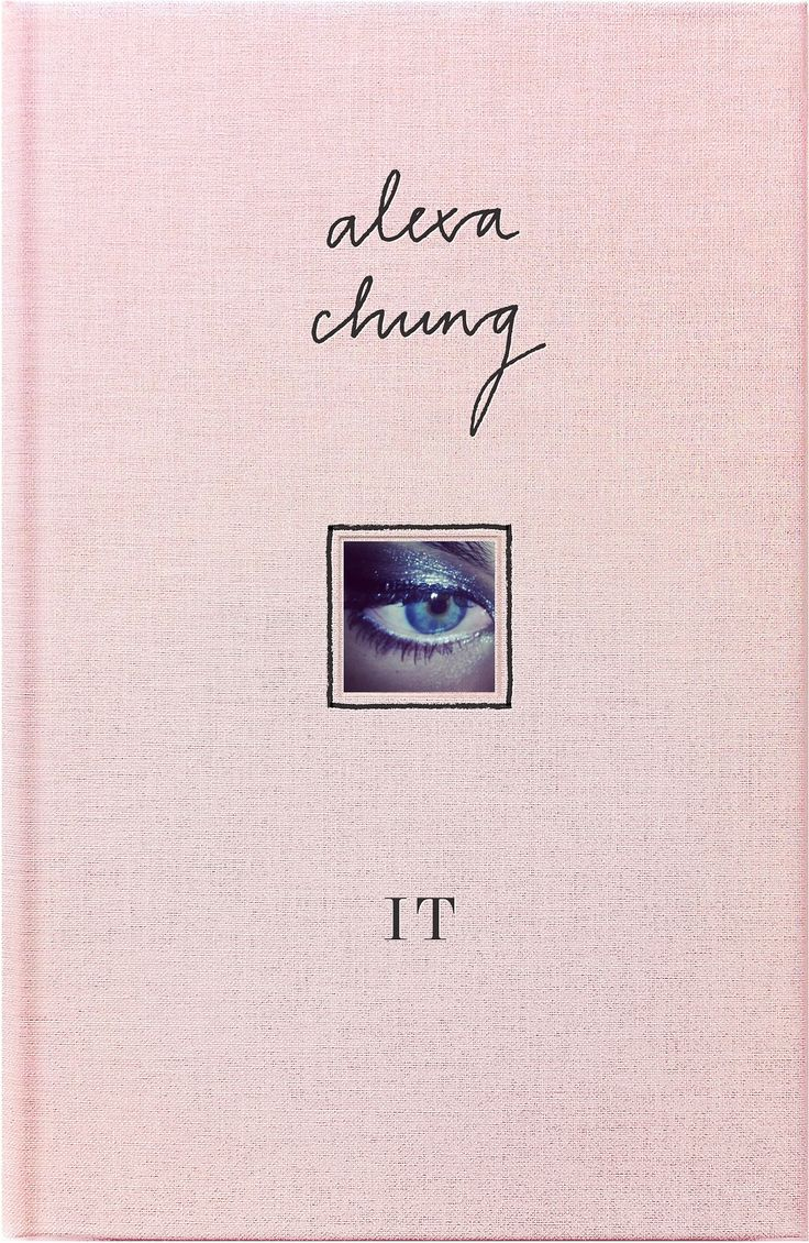 It By Alexa Chung, Particular Books