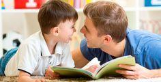 Nem todo mundo nasce um bom contador de histórias. Por isso, nossa pedagoga Fernanda Veiga reservou 7 dicas para tornar a leitura em família mais divertida.