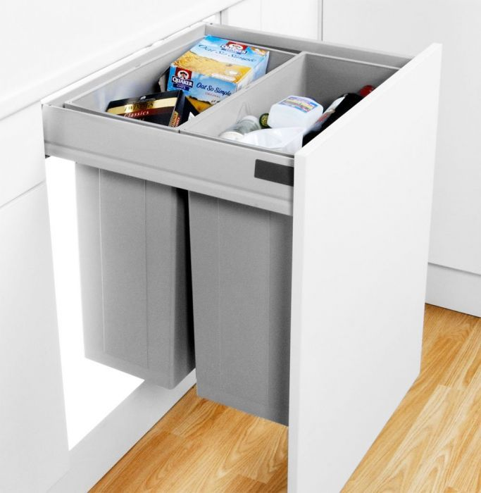 best 25 kitchen cupboard bin ideas on pinterest wooden. Black Bedroom Furniture Sets. Home Design Ideas
