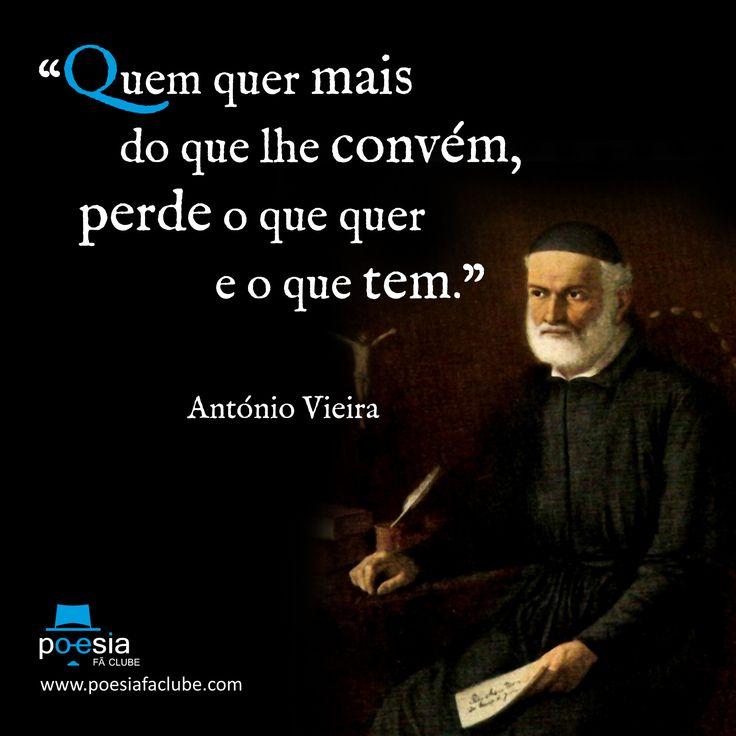 Padre Antônio Vieira.
