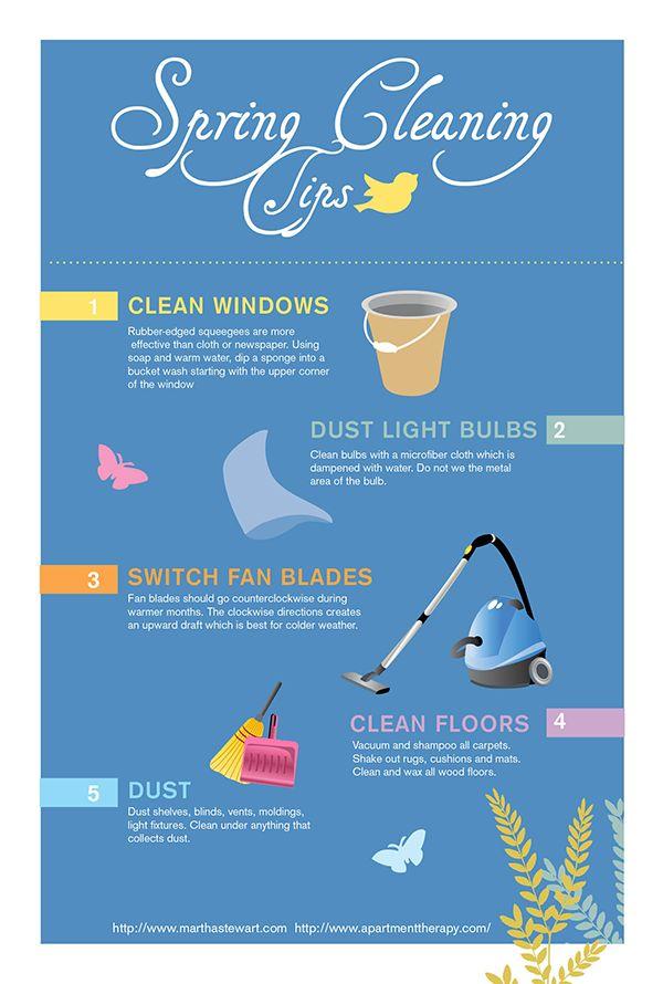Best Spring Cleaning Tips 10 best spring cleaning images on pinterest | spring cleaning tips