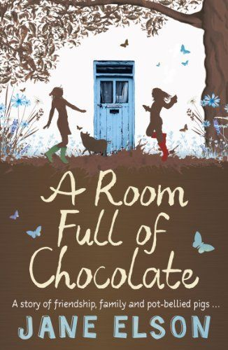 A Room Full of Chocolate by Jane Elson