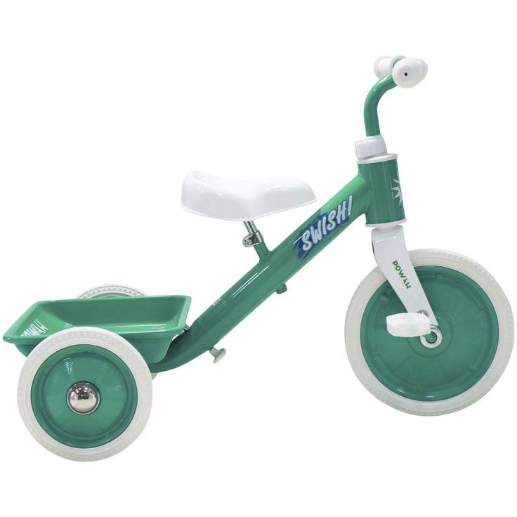 Läs mer om Powah Lightning, trehjuling. Trygg handel med Prisgranti och 365 Dagars Öppet Köp