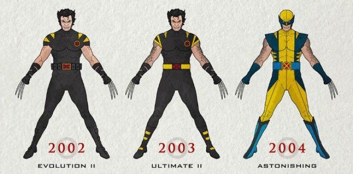 Wolverine Costume 07