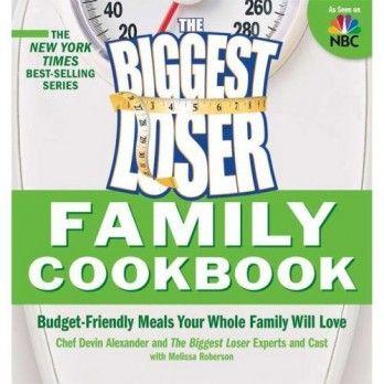 the biggest loser cookbook pdf