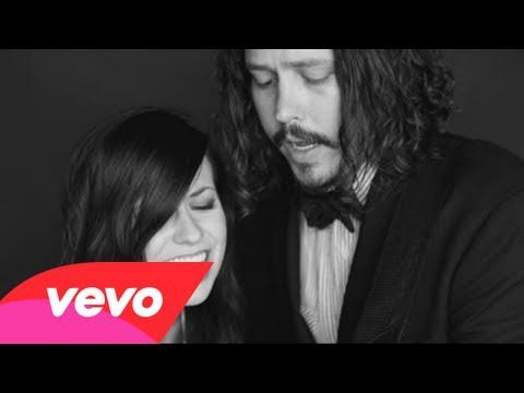 ▶ The Civil Wars - Barton Hollow - YouTube