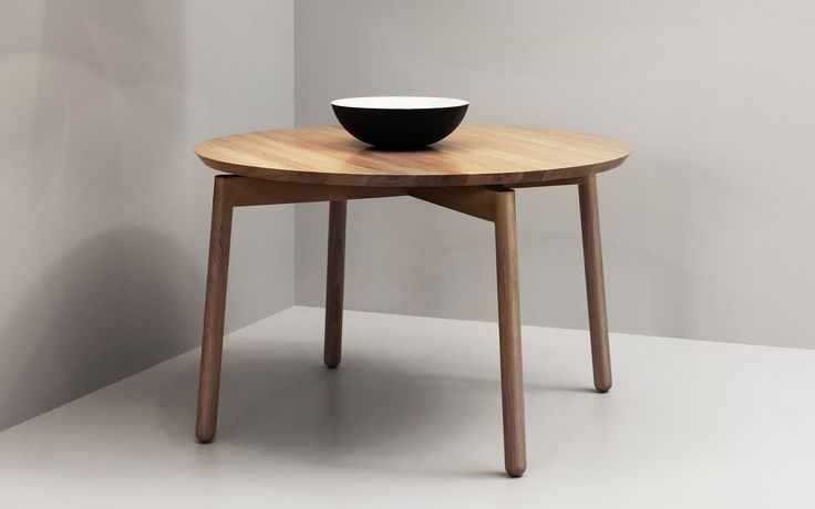 Nord Table | Classic craftsmanship and modern design