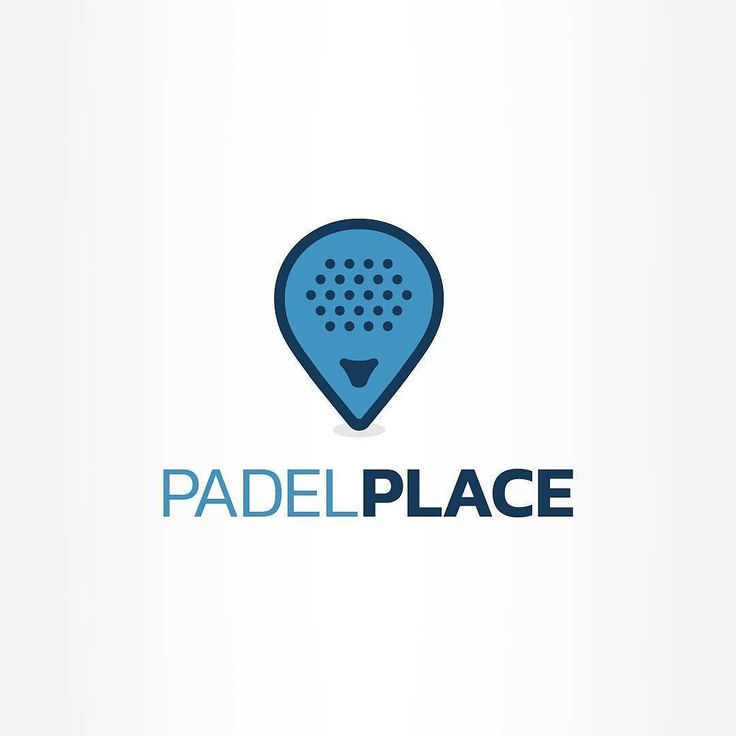 Do you know #padel? It's a very famous #sport here in Spain.  . This a logo for an online padel store. What dontou think? I have to confess I don't really like #blue (I'm a red and black person) but I'm really proud of this work  . Hope you like it!  #logo_every_day #designer #logo #logodesign #graphicdesigner #design #identity #branding #onlinestore #graphicdesigncentral #logoroom #delightgraphics #branidentity #inspiration #portfolio #logoinspiration #businesssolutions #flatdesign
