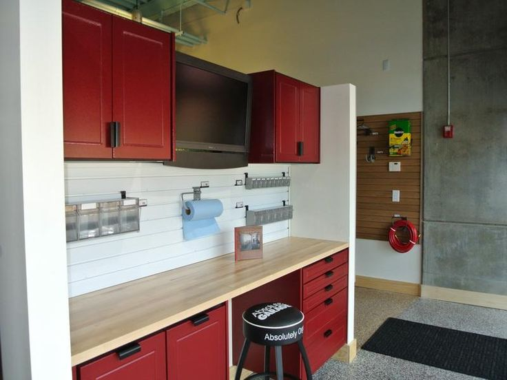 Luxury Garage Cabinets Inland Empire