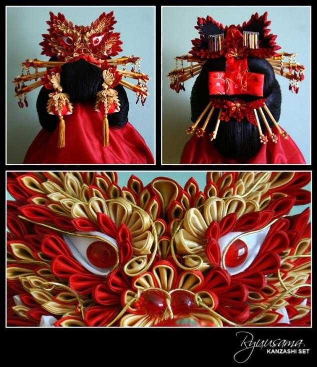 кто цветы из атласных китай япония картинки патриарх