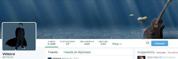 Une banque d'images gratuites pour votre couverture Twitter : TwitrCovers #SiteWeb #Twitter