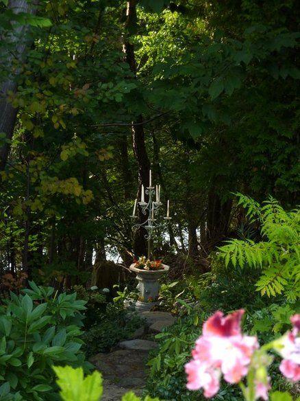 Garden Nook / Garden Moment -
