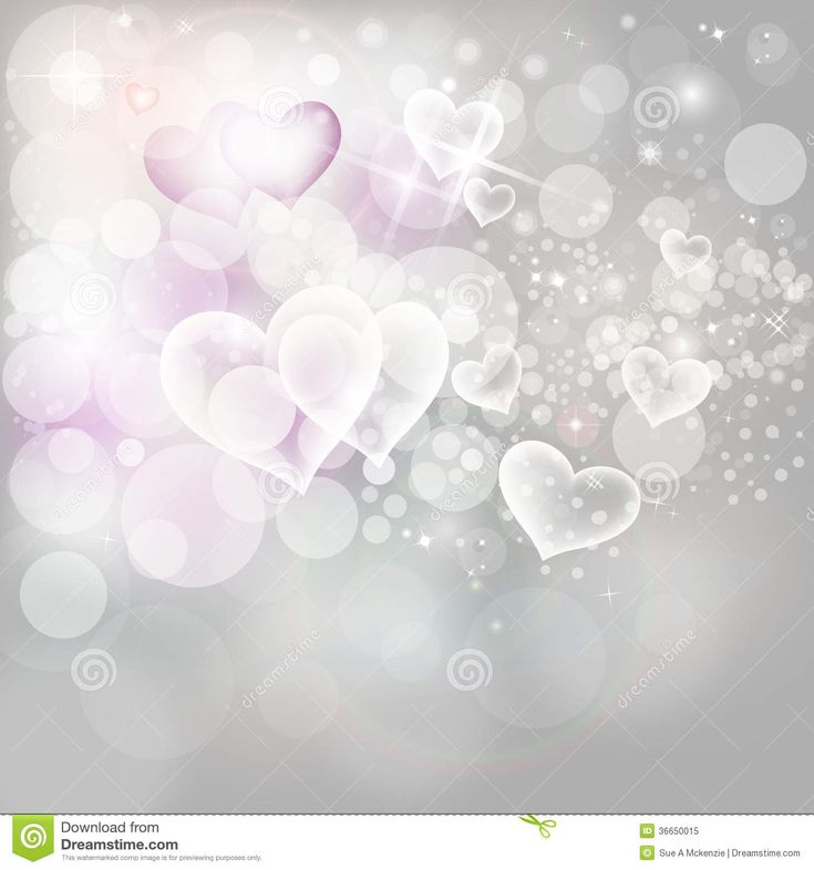 abstract valentines day cards vector