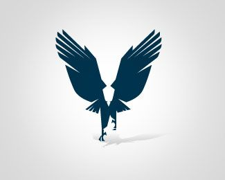 Logo Design: Eagles