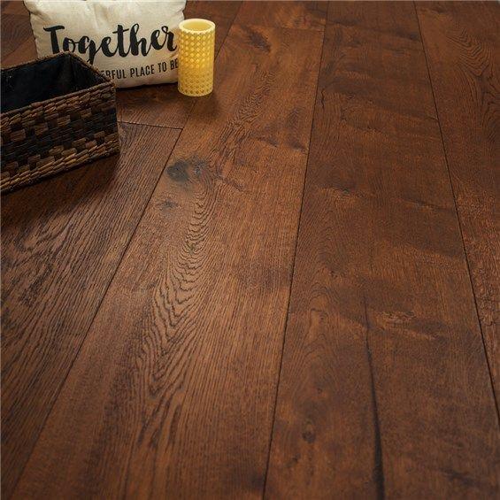 10 1 4 Quot X 5 8 Quot European French Oak Tacoma Prefinished Engineered Wood Fl Engineered Wood Floors Wide Plank Hardwood Floors Installing Hardwood Floors