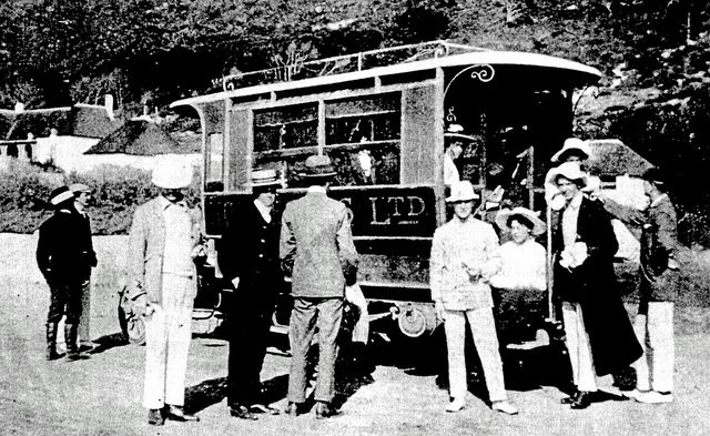 The Kommetjie-Muizenberg Bus1904 | Flickr - Photo Sharing!