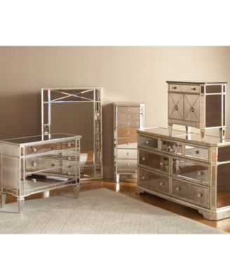 Marais Mirrored Furniture Sets Pieces For The Home Pinterest Antiques Chang 39 E 3 And King 3