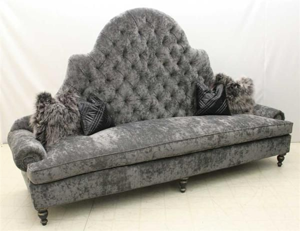 High back sofa  My Home ideas  Pinterest  Couch, I love ...