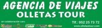Viajes Olletas Tour - Ofertas a todos los destinos, las mejores escapadas, hoteles, vuelo + hotel, tren, playa, CRUCEROS, caribe, islas, rural, Disney, nieve, circuitos, grupos, rent a car, viajes de novios, destinos exóticos, excursiones de un dia, salidas en... http://elcomerciodetubarrio.com/page/http-www-olletastour-com