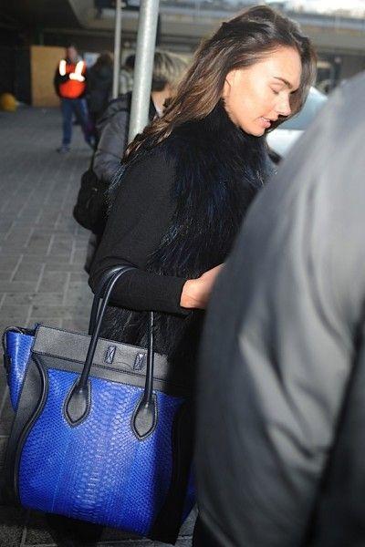 Petra Ecclestone's Celine! *die*
