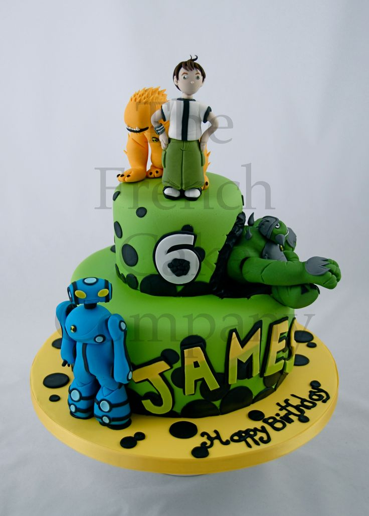 7 best g teaux angry birds images on pinterest angry birds cake birthdays and angry birds - Gateau anniversaire garcon ...
