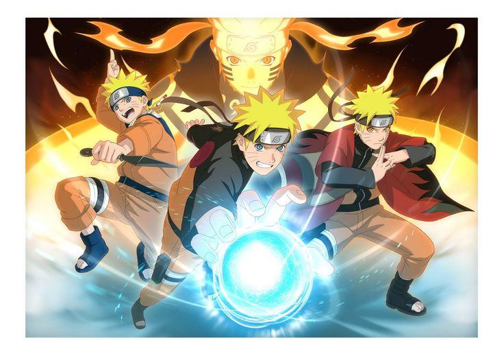Naruto Shippuden: Ultimate Ninja Storm Trilogy by ...