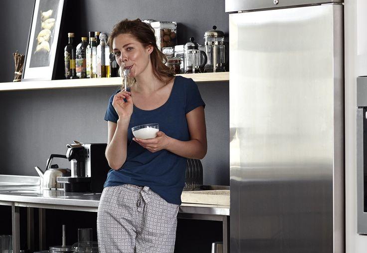 Spis dig slank inden sengetid | Iform.dk