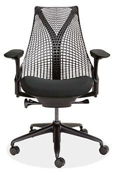 sayl chairs office chairs office room u0026 board - Sayl Chair