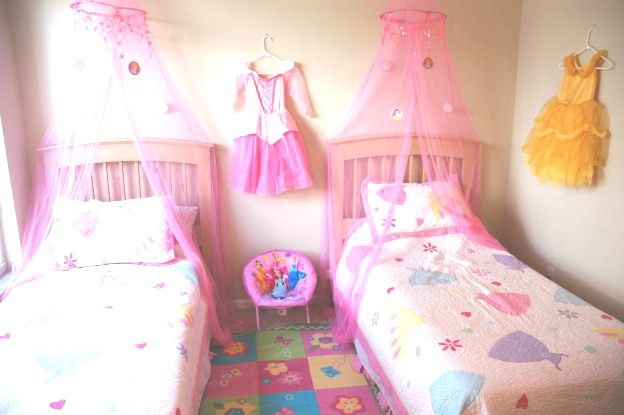 17 best images about gandaughters princess bunkbeds wishes