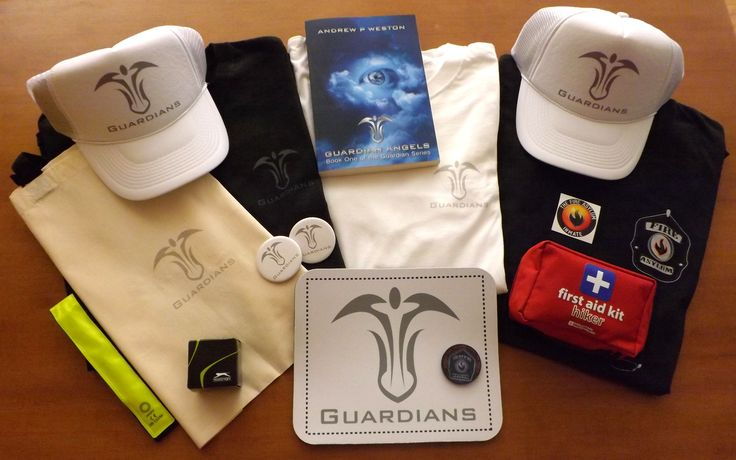 Guardians Grand Prize Pack Giveaway