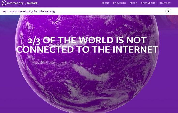 Facebook Ücretsiz İnternet için Mobil Operatörleri Bekliyor