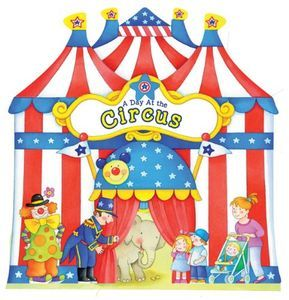 Learning is fun with these hands-on circus activities for preschool and kindergarten! This preschool circus theme is a fun early learning thematic unit.