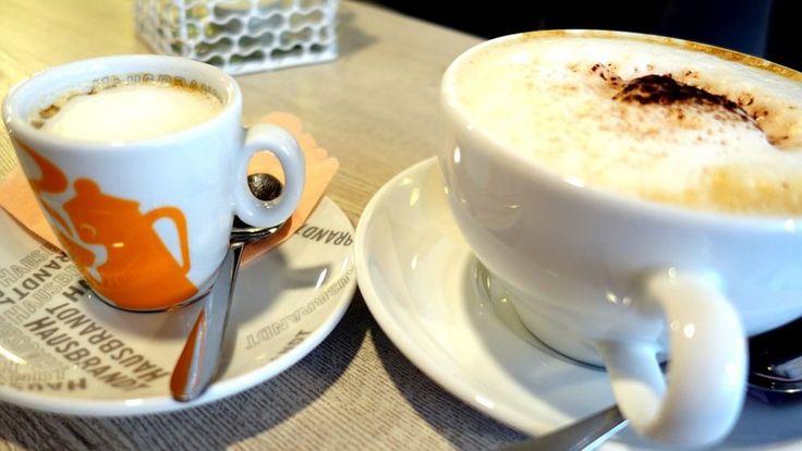 Coffee talks.