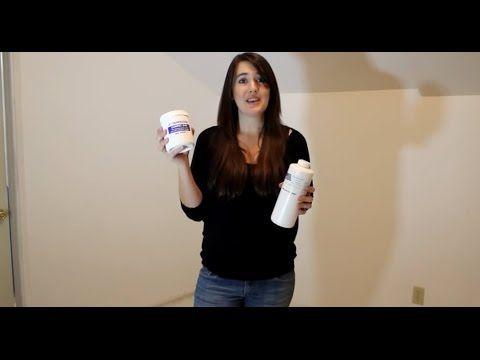 How to Dye Carpet: Full Room - YouTube