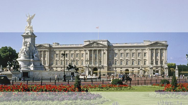 Buckingham Palace is the home of the British monarchs and is located  in London. It costs $53 for a Royal Day Out ticket.