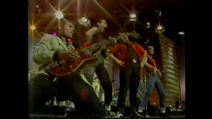 Sha Na Na ~Rock around the Clock ☺