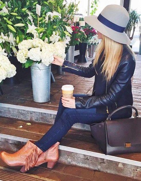 Spring Shoe Trends: Fringe