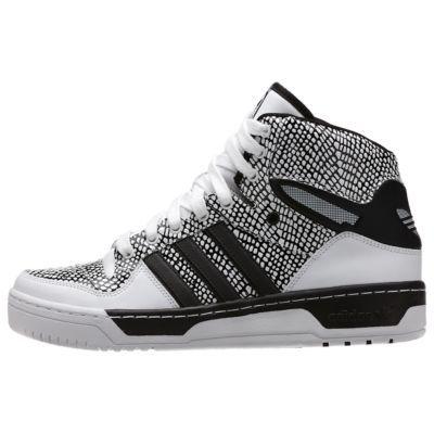 adidas Metro Attitude Shoes