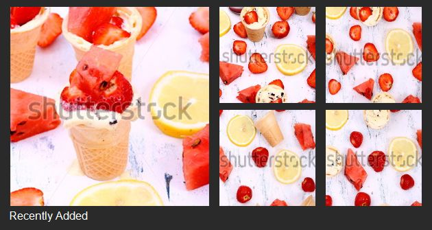 My foods photos on shutterstock.com