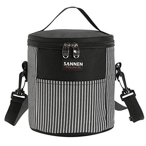 Sanne portable Cylinder Basket Bag wrap bag 3 color deliv... https://www.amazon.co.uk/dp/B074DSM81G/ref=cm_sw_r_pi_dp_x_nQbGzb040RVTR