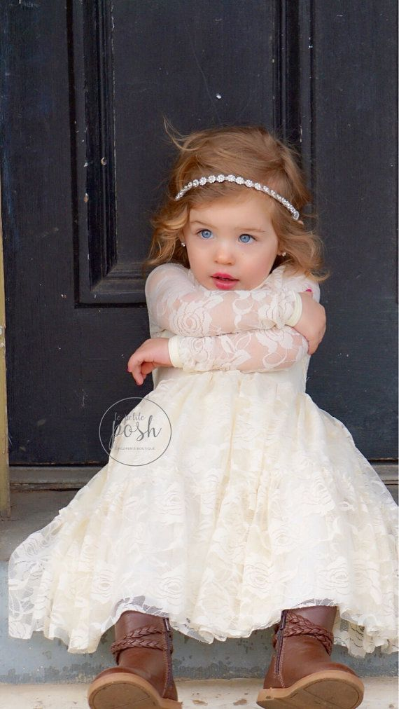 30 Adorable Flower Girl Dresses Under $100 -