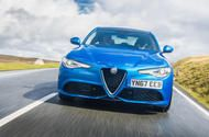 Alfa Romeo Giulia gets new options and price drop New alloys and smartphone mirroring added to the Giulia options list while mid-range Tecnica models get a 1000 price drop  The Alfa Romeo Giulia's options list has been expanded and a 1000 price drop applied to mid-range Tecnica models to coincide with the 67 numberplate change.  This comes less than a year after the first examples of the BMW 3 Series-rivalling executive saloon were delivered to customers.  The options which are available as…