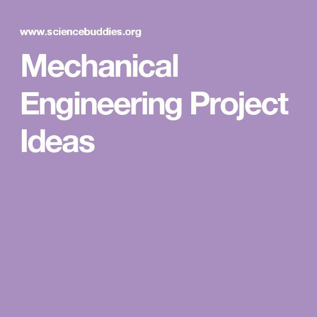 engineer thesis
