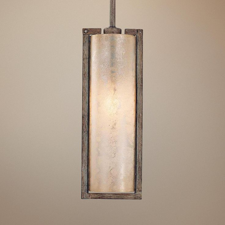 Minka clarte collection mini pendant light style n7010
