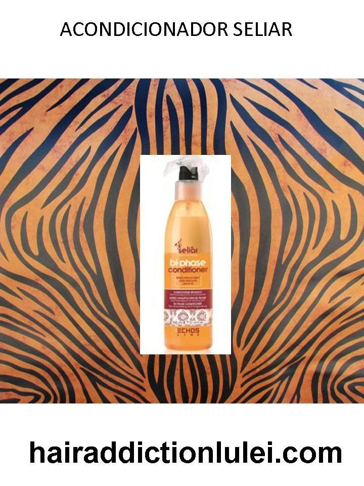 Acondicionador Seliar Bifásico con Aceite de Argán. http://hairaddictionluilei.com/store/LEI/es/lei/676-argan-acondicionador-seliar.html
