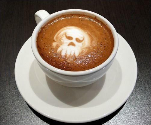 Pumpkin Pie Coffee Creamer Mix