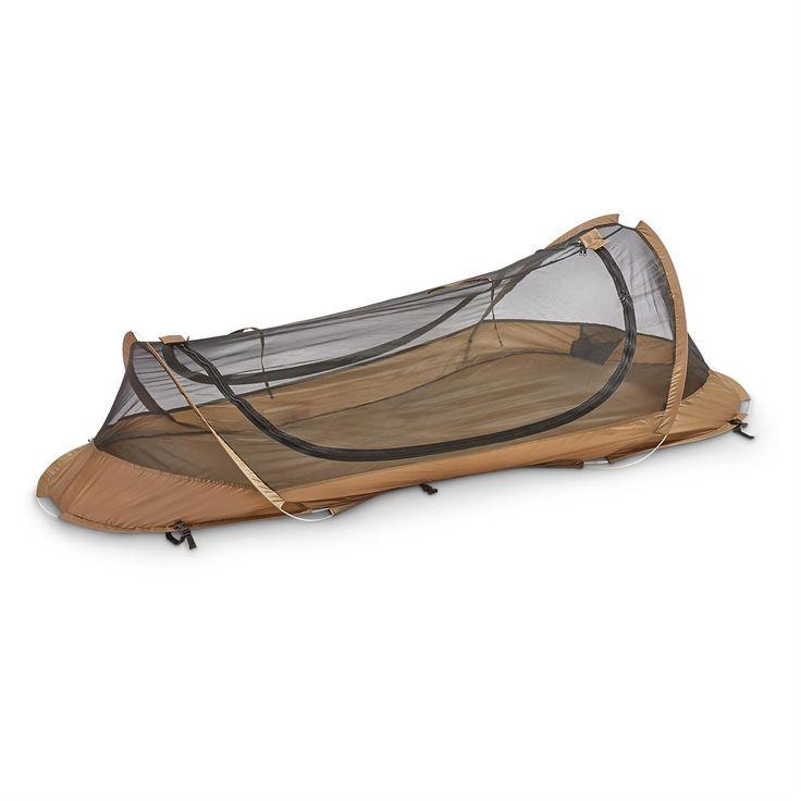 New USMC Pop-up Bivy Tent
